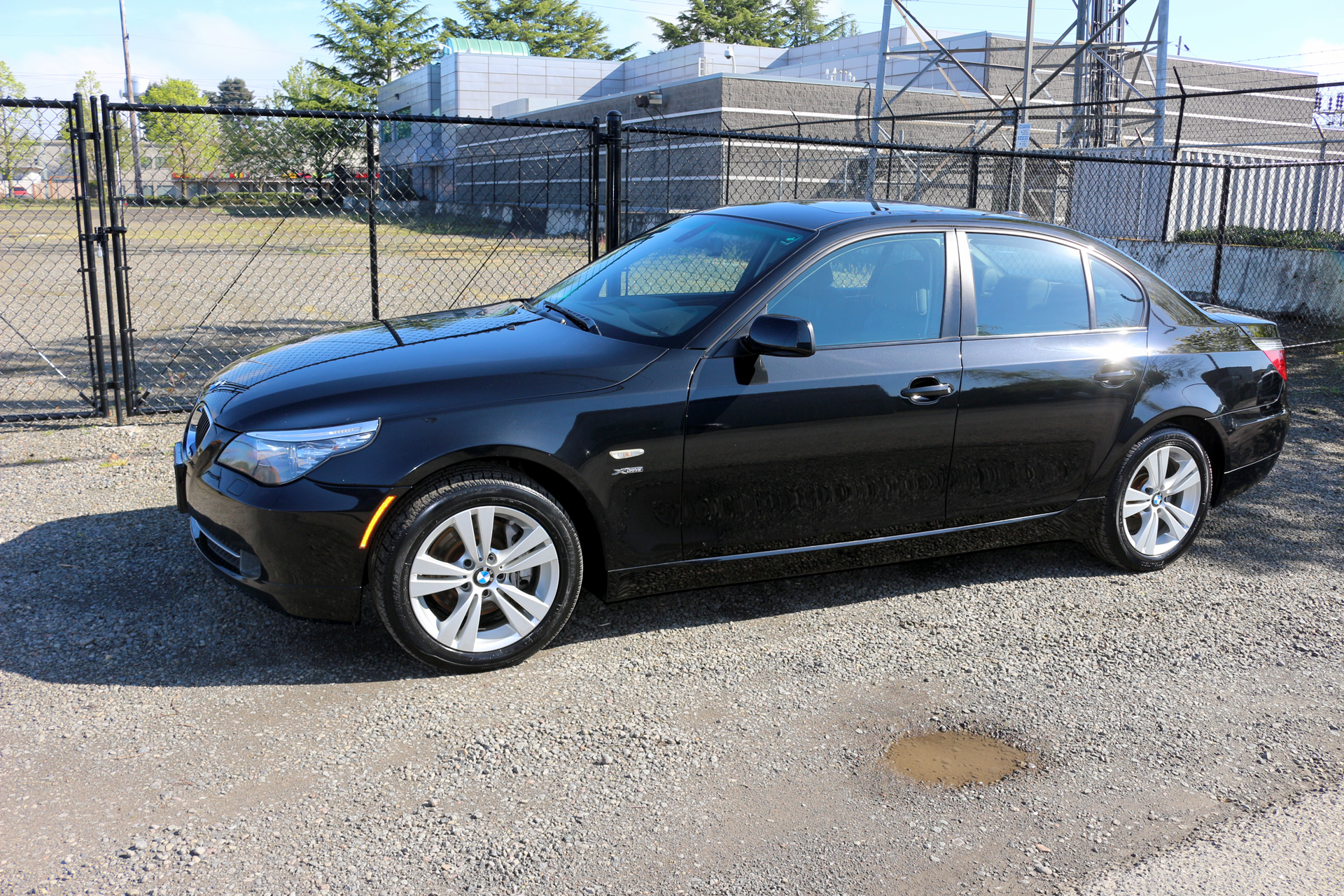 2009 bmw 5 series 528i xdrive sedan cu auto solution. Black Bedroom Furniture Sets. Home Design Ideas
