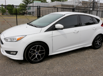 2015 Ford Focus