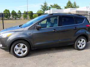 2016 Ford Escape SE Sport Utility 4D