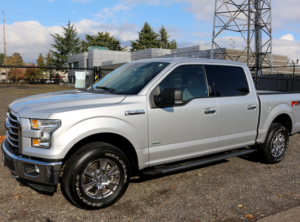 2016 Ford F150 SuperCrew Cab XLT Pickup 4D