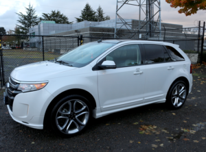 2013 Ford Edge Sport SUV 4D