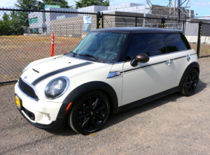 2013 MINI Hardtop S Hatchback 2D