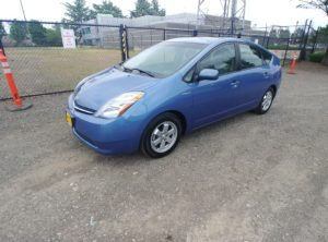 2007 Toyota Prius Touring Hatchback 4D
