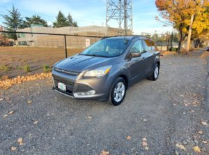 2013 Ford Escape SE SUV 4D