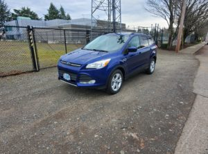 2015 Ford Escape SE SUV 4D