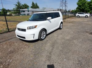 2008 Scion XB Hatchback 4D